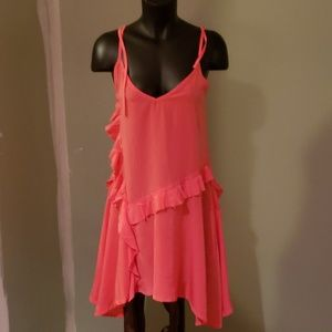 Intimately Free People Corral Dress